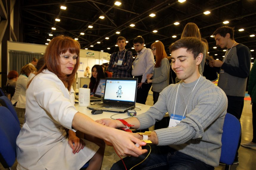 кардиовизор медицинское исследование сердечно-сосудистые заболевания центр здоровья форум здоровья