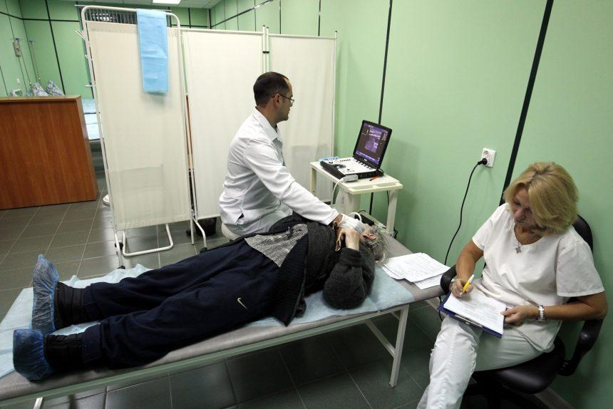 ультразвуковое обследование узи всемирный день борьбы с инсультом елизаветинская больница медицина
