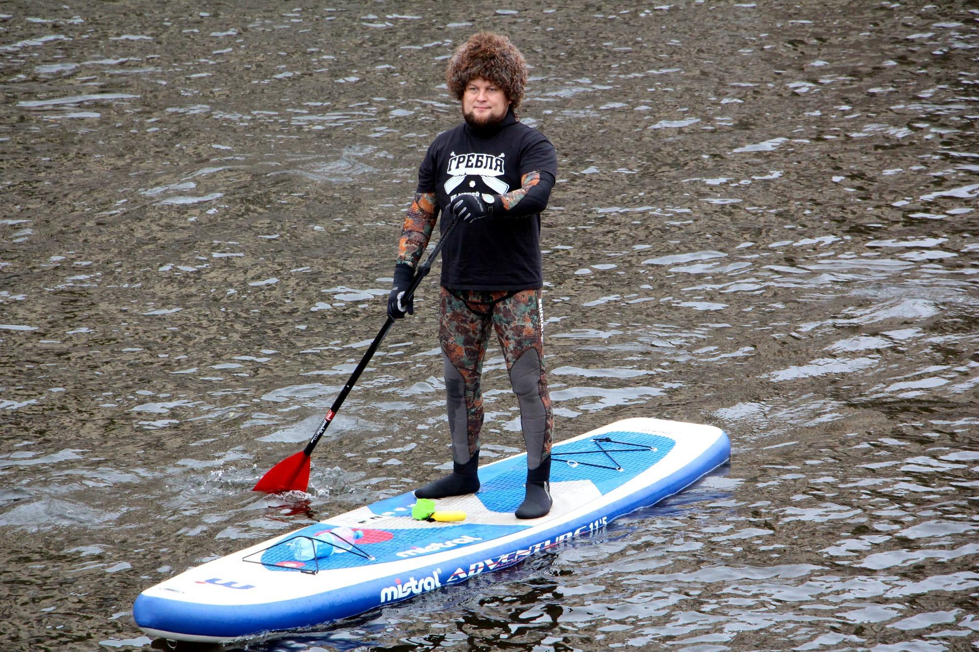 фестиваль sup серфинга канал грибоедова водные виды спорта