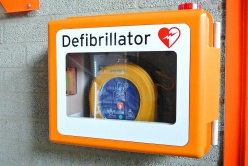 Дефибрилляторы это - 994f