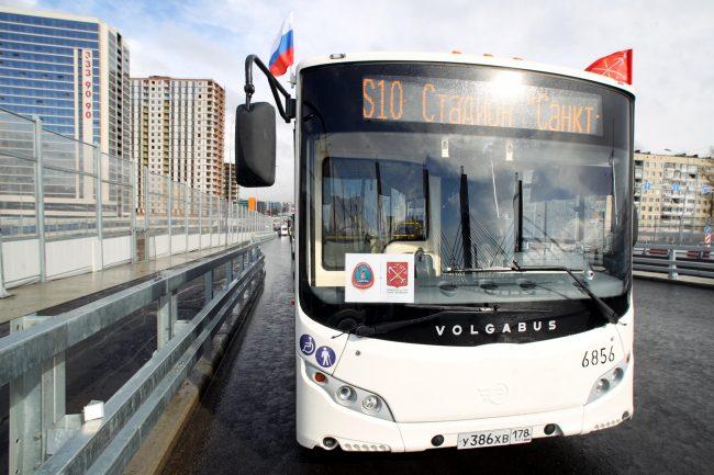 автобус челнок шаттл