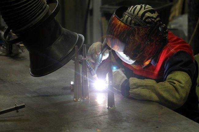 производство светильников vitrulux импортозамещение промышленность электроника сварка