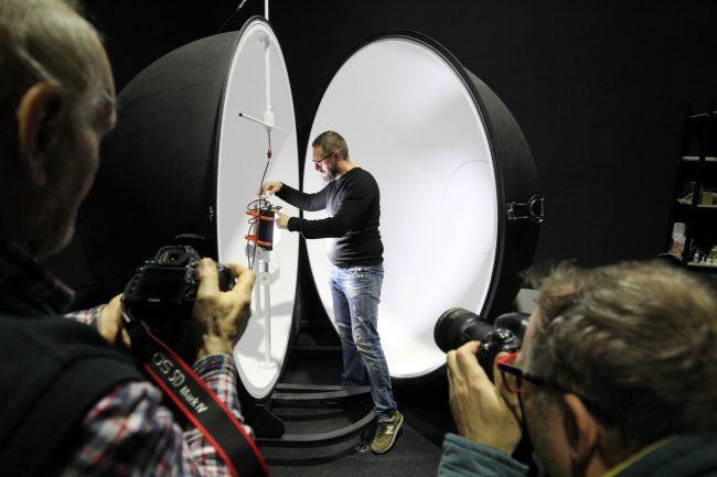 производство светильников vitrulux импортозамещение промышленность электроника бронислав горлинский