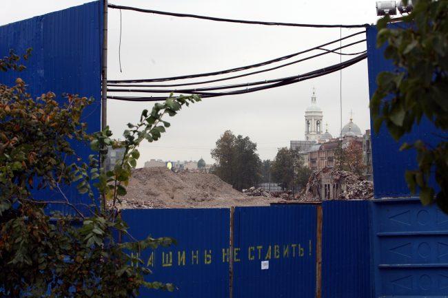 набережная европы судебный квартал гипх князь-владимирский собор проспект добролюбова