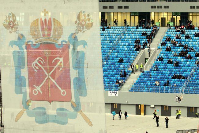 стадион на крестовском зенит-арена концерт фестиваль радио зенит