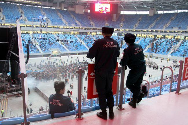 стадион на крестовском зенит-арена концерт фестиваль радио зенит мчс