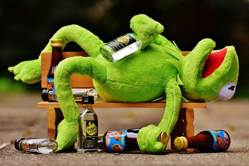 алкоголь похмелье опбянение пьяный алкоголизм