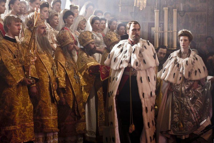 кадр из фильма матильда