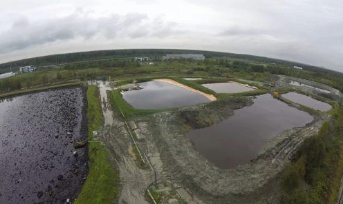 Народные избранники  просят министра предотвратить экологическую катастрофу вКрасном Бору