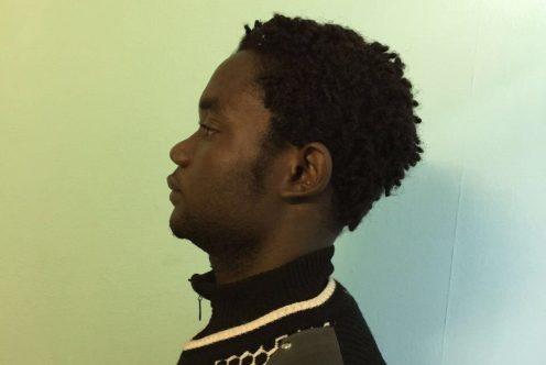 ВЛенобласти суданец пытался нелегально перейти границу сФинляндией
