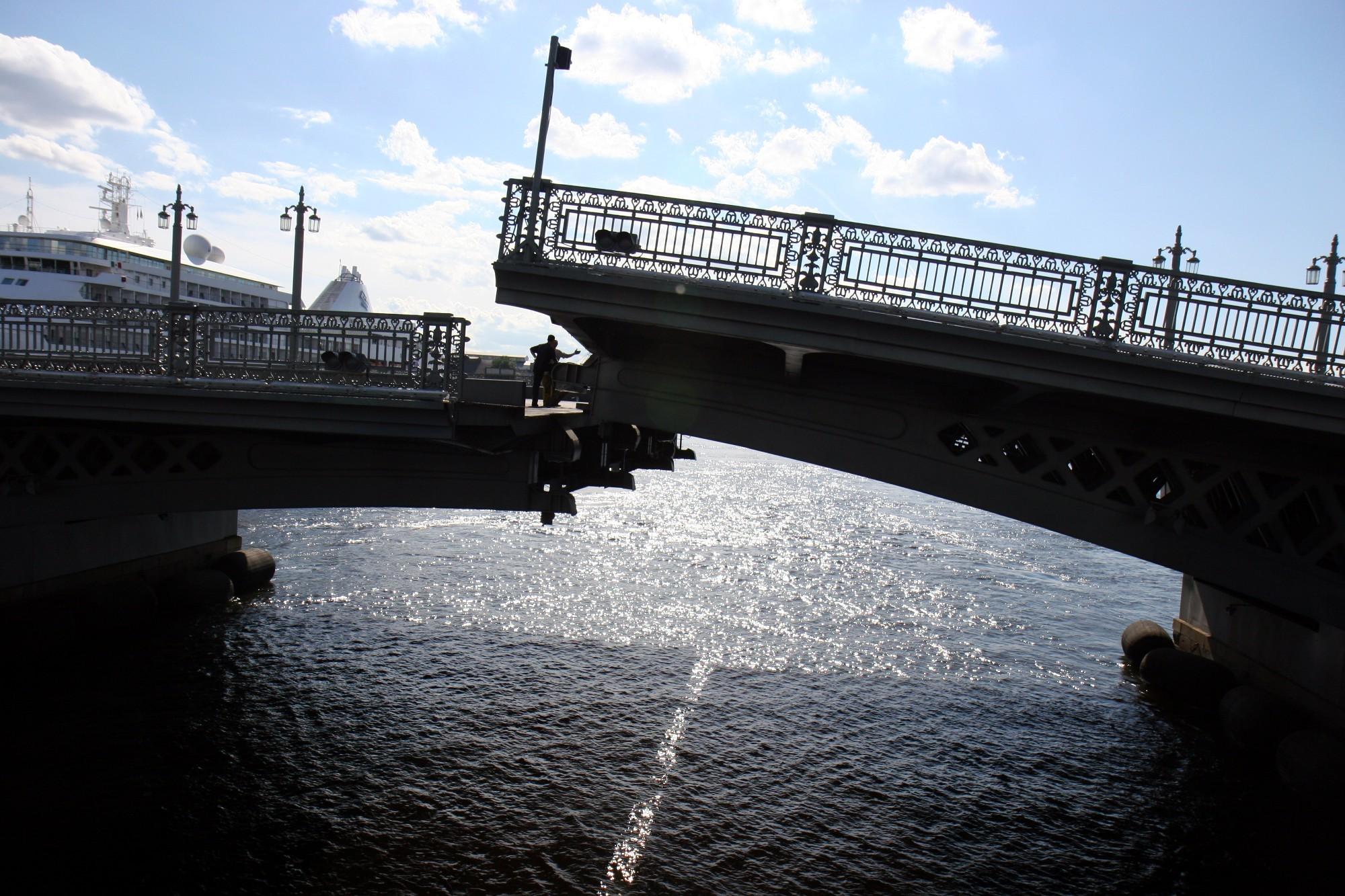 """Июль 2007 года. Фото: Илья Снопченко / ИА """"Диалог"""""""