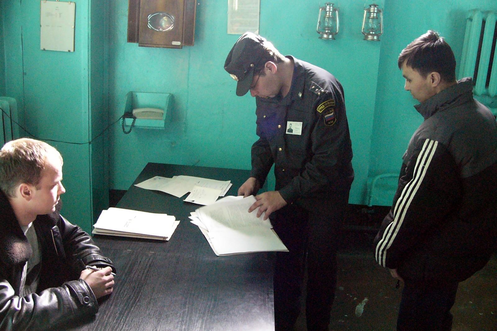мигранты гастарбайтеры проверка документов полиция приёмник-распределитель
