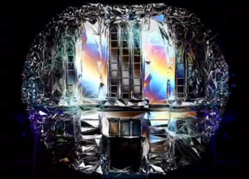 фото из официального канала Illuminarium3000 на сайте vimeo.com
