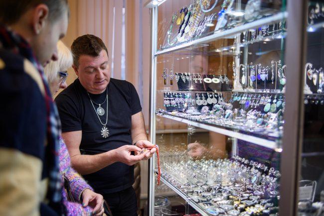 выставка невский сувенир
