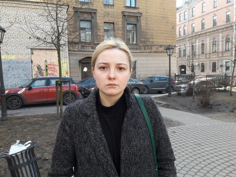 памятник жертвам петербургского метро