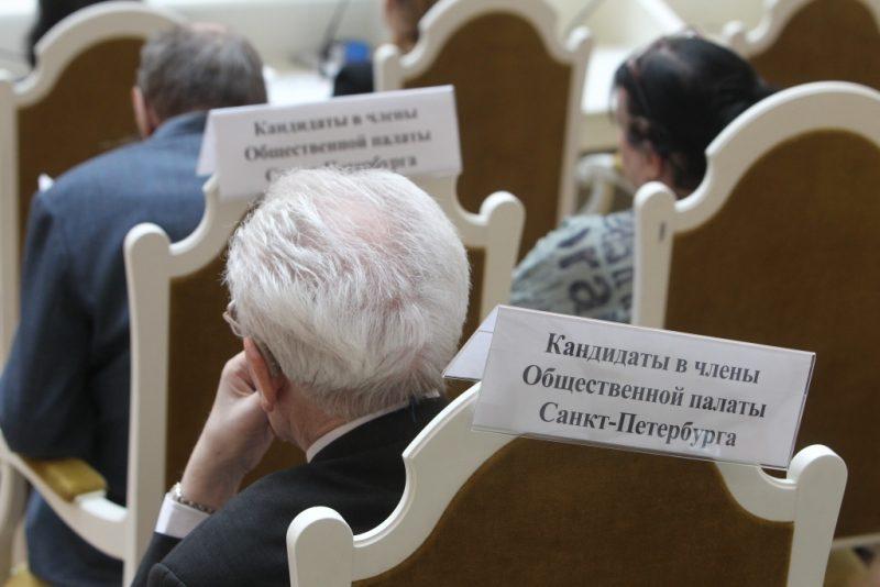 Александр Сокуров обошёл всех на выборах в Общественную палату Петербурга
