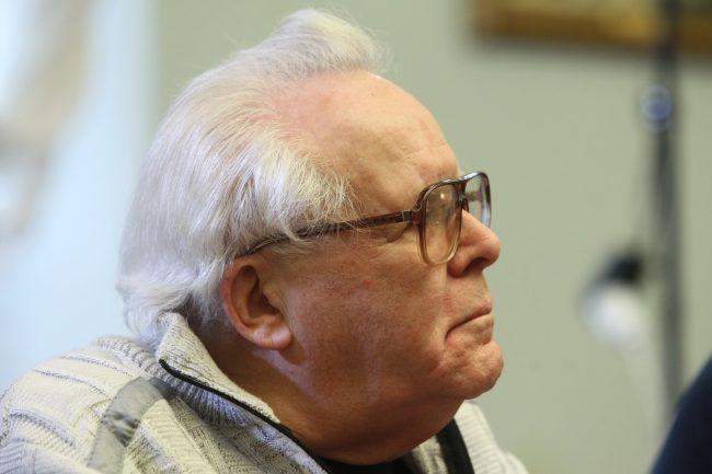 Президентская библиотека журналист Лев Сидоровский