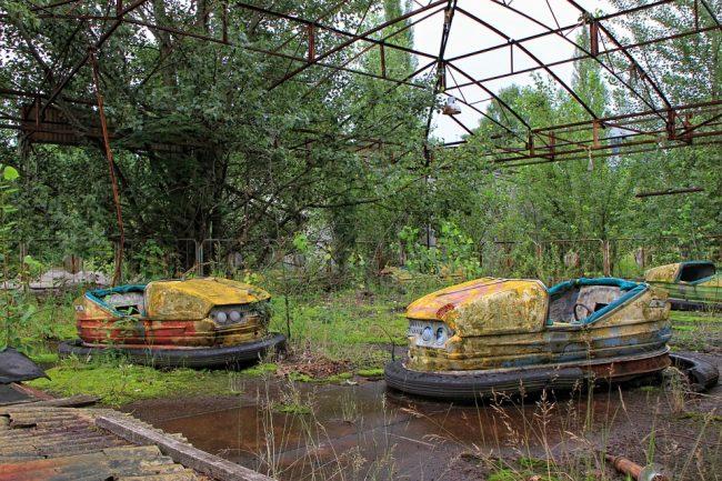 чернобыль припять украина разрушенное