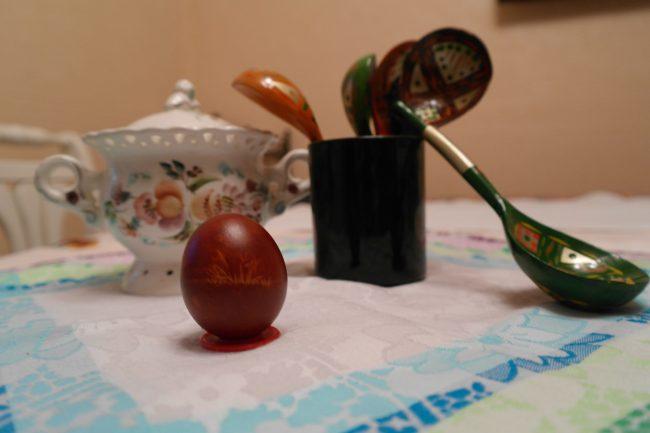 эко-яйца