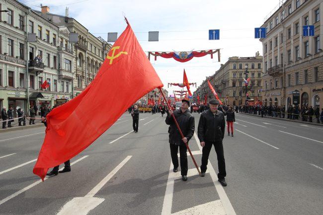 I63F3814 первомай 2017 коммунисты