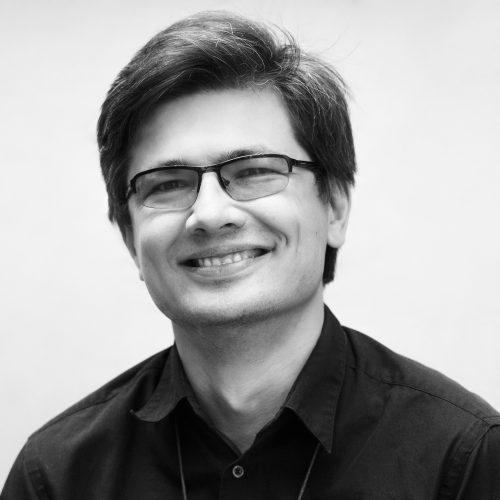 Илья Снопченко, специальный корреспондент
