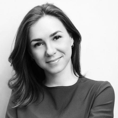 Ксения Олиферко, коммерческий директор