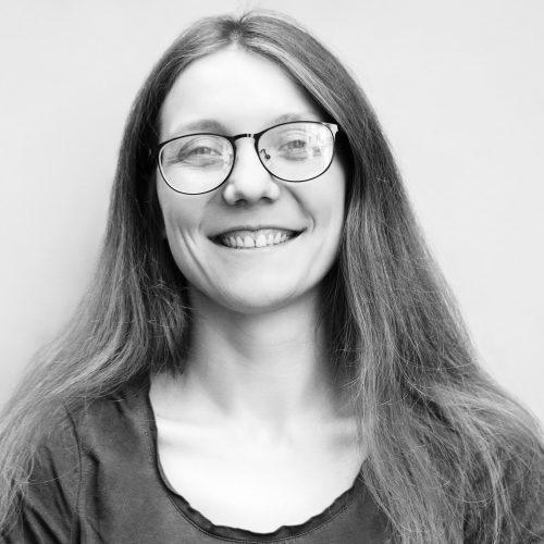 Маша Всё-Таки, редактор спецпроектов