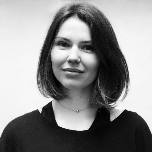 Ксения Савельева, корреспондент
