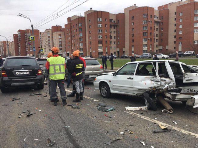 ремонт вольво на ленинском проспекте в спб