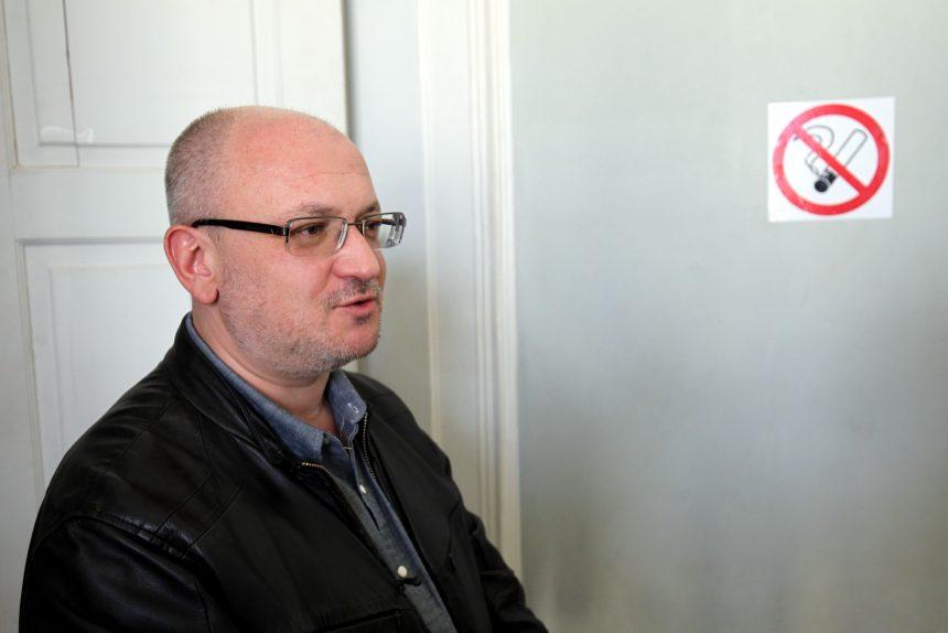 Октябрьский районный суд судья Елена Николаева дело о референдуме по Исаакиевскому собору Максим Резник