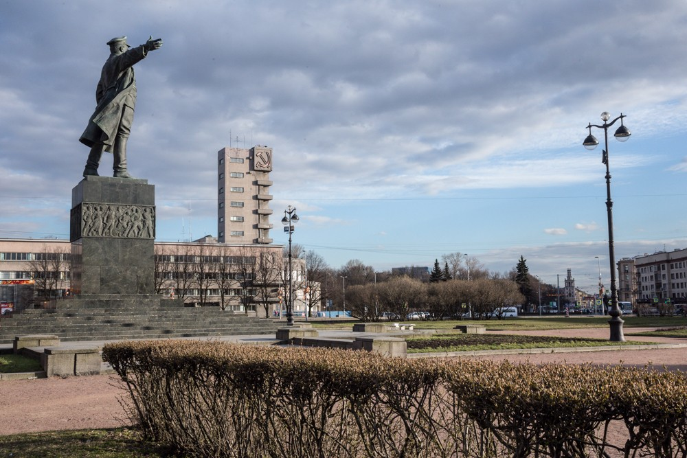 райсовет кировского района