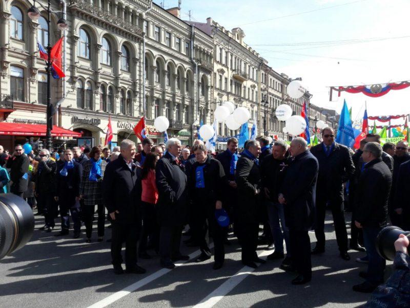 pervomay4 первомай 2017 полтавченко