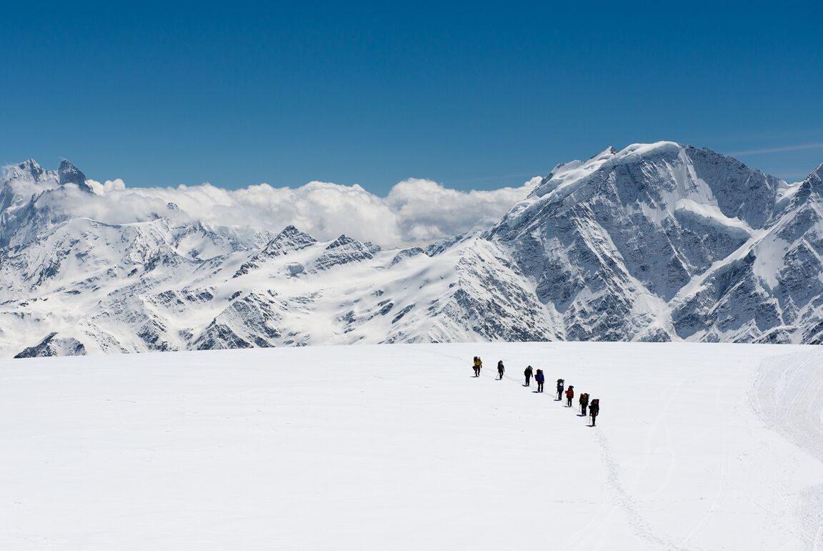Ледник связка 2
