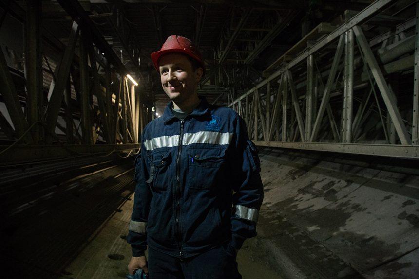 novokrestovskaya-42 строительство невско-василеостровской линии метро новокрестовская андрей черкасов