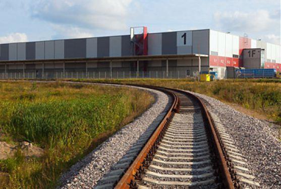 железная дорога промзона промышленный парк greenstate гринстейт