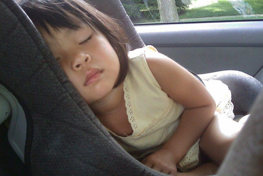 ребёнок детское кресло автокресло