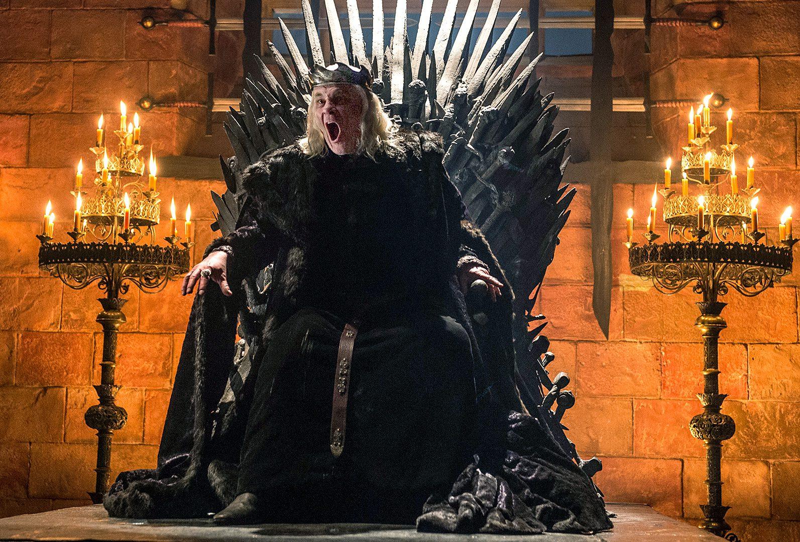 новый сезон игры престолов