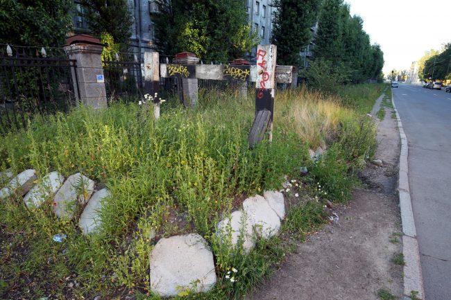 железнодорожный тупик железная дорога заброшенная станция бадаевская