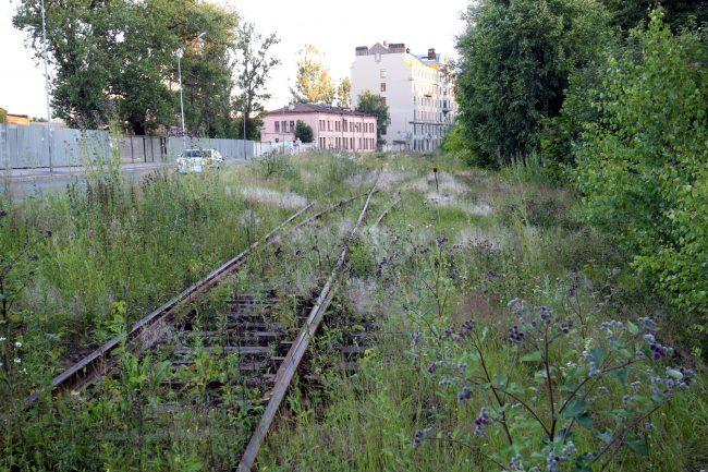 заброшенная железнодорожная станция бадаевская железная дорога