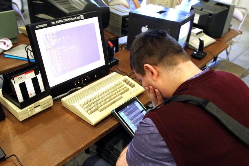 старкон фестиваль косплей фантастика костюмы компьютер программирование IT