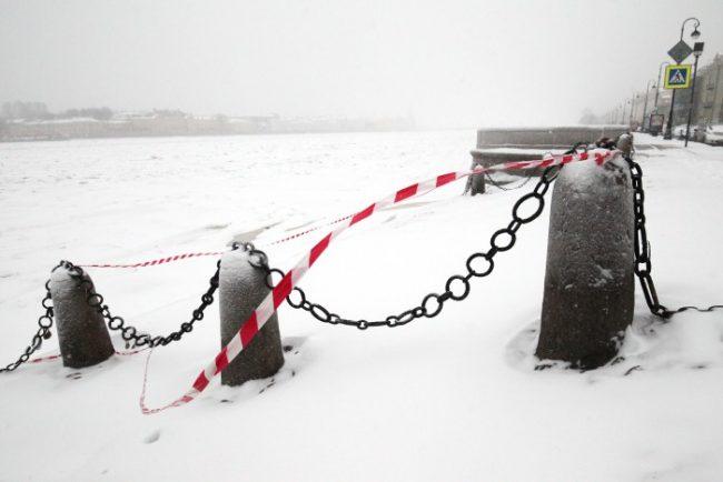 08-12.01.2016 - зима в Петербурге