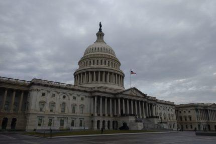 конгресс сша сенат вашингтон