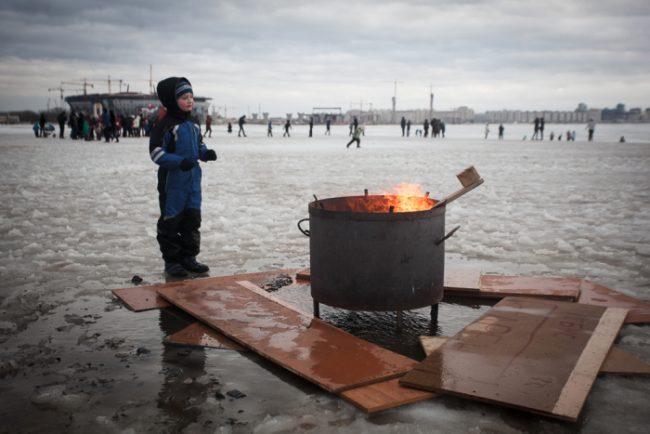33-22.02.2015 - масленица в парке 300-летия Петербурга