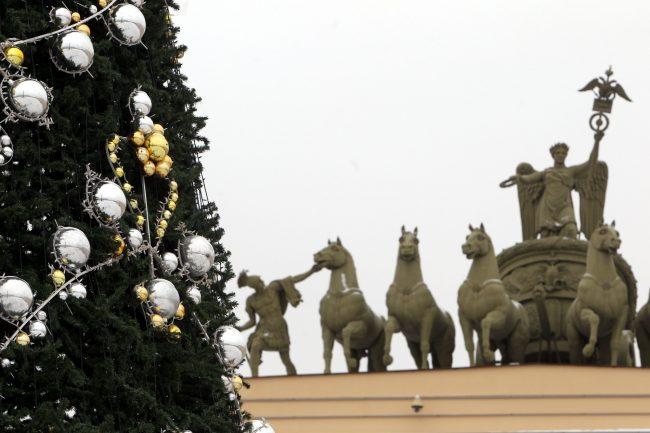 50-13.12.2016 - новогодняя ёлка на Дворцовой