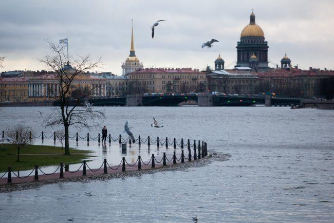 60-60-60-07.12.2015 - наводнение в Петербурге