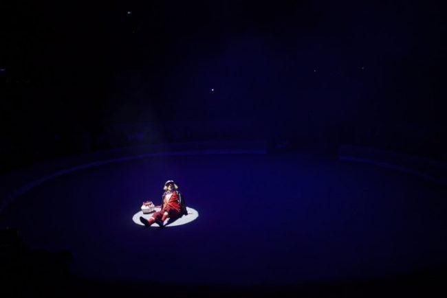 61-15.12.2015 - Олег Попов на открытии Цирка на Фонтанке в рамках Петербургского культурного форума