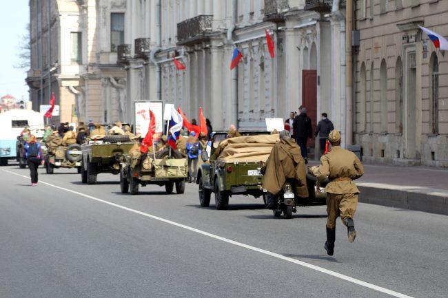 74-09.05.2017 - День Победы в Петербурге