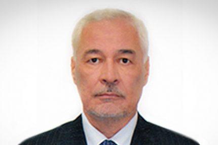 Мигаяс Ширинский