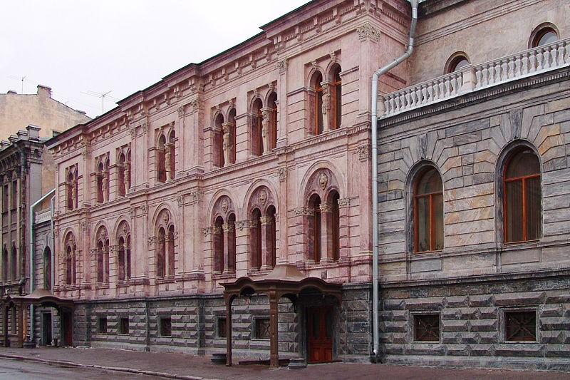 европейский университет еуспб
