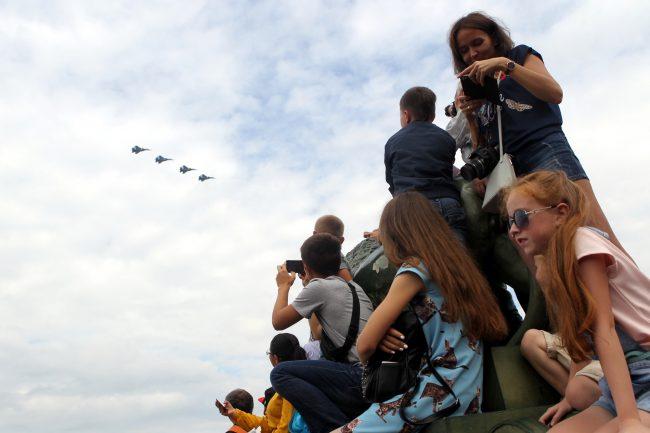 86-28.07.2017 - репетиция парада ко Дню ВМФ 2